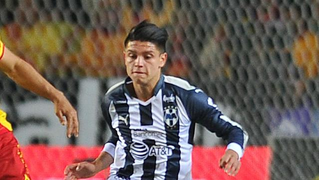 The California-born teenager is set of his El Tri debut with FIFA approving his one-time switch from the U.S. to Mexico