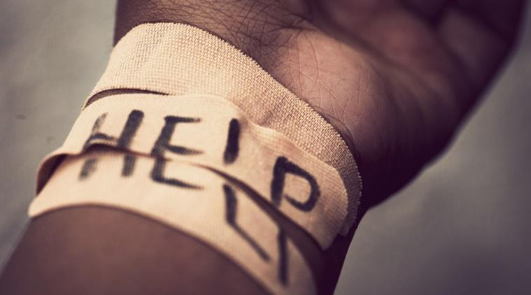 List of suicide helplines in India