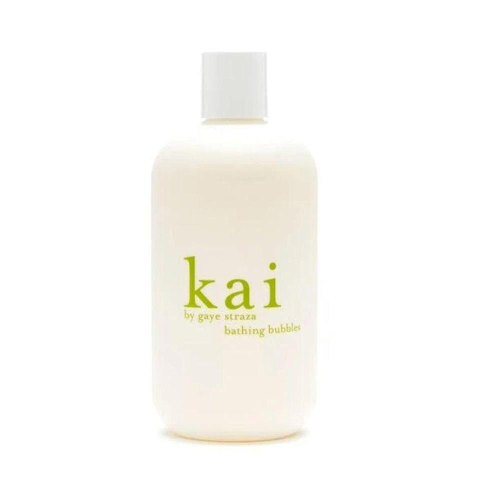 "<p><strong>kai</strong></p><p>dermstore.com</p><p><strong>$29.00</strong></p><p><a href=""https://go.redirectingat.com?id=74968X1596630&url=https%3A%2F%2Fwww.dermstore.com%2Fproduct_Bathing%2BBubbles_47514.htm&sref=https%3A%2F%2Fwww.bestproducts.com%2Fbeauty%2Fg678%2Fbubble-baths-shower-gels%2F"" rel=""nofollow noopener"" target=""_blank"" data-ylk=""slk:Shop Now"" class=""link rapid-noclick-resp"">Shop Now</a></p><p>Featuring an invigorating combination of natural oils and skin-softening sugar-derived ingredients, you'll lose all track of time as you soak in the brand's signature sweet gardenia aroma that will follow you throughout the day. </p>"