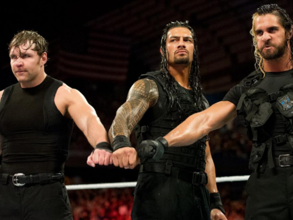 The Shield reunion has been put on hold: WWE.com