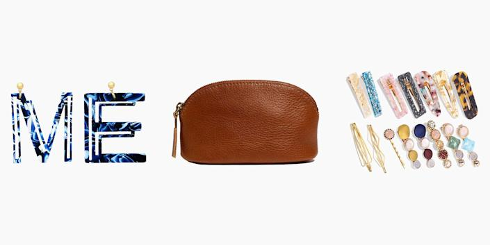 <p>You don't have to be flush with cash to prove you care. Chic gifts do exist under $50, and we did all the heavy lifting for you. We rounded up 50 gifts that look way more expensive than their sticker price, including an edit of delicate jewelry for your BFF's socially-distanced birthday party, a robe that looks stolen from the Santorini resort you've booked for post-quar, and the priceless gift of keeping their new teak dresser free from water rings with some really chic coasters. Shop our edit of sneaky cheap finds now.</p>