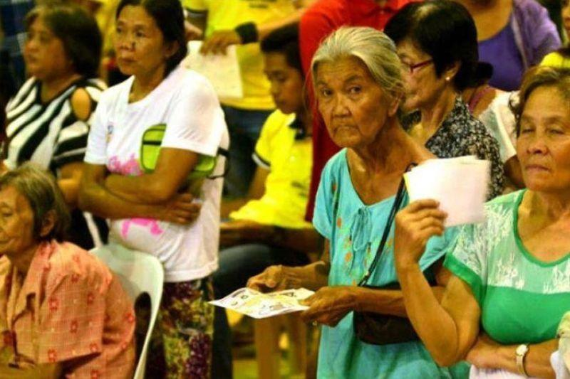 Cebu City still finalizing how to distribute financial aid to elderly