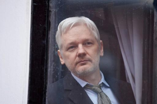 Timeline of WikiLeaks founder's extradition fight