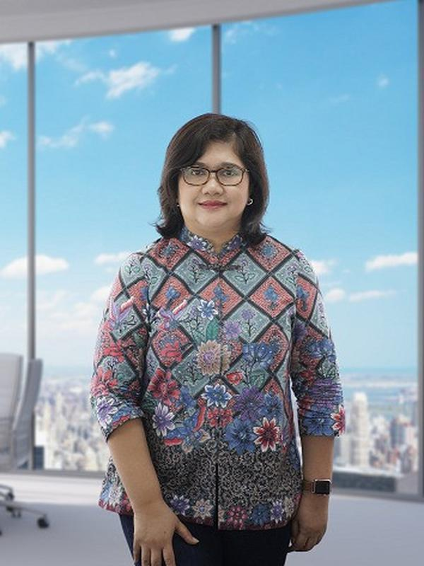 Danning Wikanti - Chief Distribution Officer Sun Life Indonesia