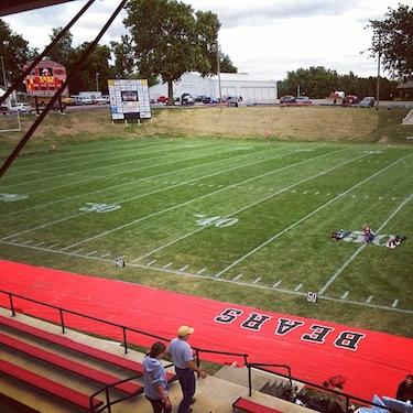 The Little Rose Bowl in West Branch Iowa — Facebook