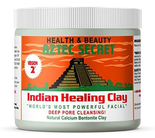 """<h3>Aztec Secret Indian Healing Clay (Version 2)</h3><br><em>So</em> much less chunky than the previous version! I did notice that the ingredients for both are the same (100% natural calcium bentonite — aka green — clay), but this version appears to be slightly more finely milled which may account for it dissolving more smoothly. <br><br>Unlike the first version, the instructions on this one said to leave it on for five to ten minutes — which is what I did. Again, no pulsating. I did notice that my skin felt unusually dry the following day and, on any given day, I'm usually very oily. However, this was one was significantly easier to apply and clean up, and for that reason alone I'd recommend buying this one vs. the OG formula.<br><br><br><strong>Final Verdict: Cart (all though I can't say I'm as blown away as others on this product)</strong><br><br><strong>Aztec Secret</strong> Indian Healing Clay Deep Pore Cleansing Facial, $, available at <a href=""""https://amzn.to/30CExCI"""" rel=""""nofollow noopener"""" target=""""_blank"""" data-ylk=""""slk:Amazon"""" class=""""link rapid-noclick-resp"""">Amazon</a>"""