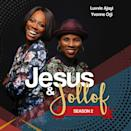 "<p>Yvonne Orji (Insecure) and Luvvie Ajayi (""I'm Judging You"") are laugh-til-you-cry hilarious in their podcast, <em>Jesus and Jollof.</em> With a hint of sarcasm, an occasional accent and a whole lot of humor, the two talk candidly about everything, from their Nigerian parent's tough love to their unexpected rise to fame. </p><p><a class=""link rapid-noclick-resp"" href=""https://podcasts.apple.com/us/podcast/jesus-and-jollof/id1406644401"" rel=""nofollow noopener"" target=""_blank"" data-ylk=""slk:LISTEN NOW"">LISTEN NOW</a></p>"