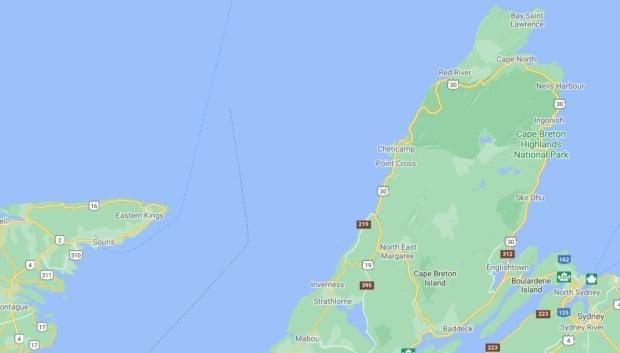 A search isongoing in the waters off the coast of Cape Breton for one of five people fromthe FV Tyhawkfishing vessel. A spokesperson for the Joint Rescue Coordination Centre in Halifax said on Saturday the vessel was believed to be about 30 kilometreswest ofChéticamp, N.S.