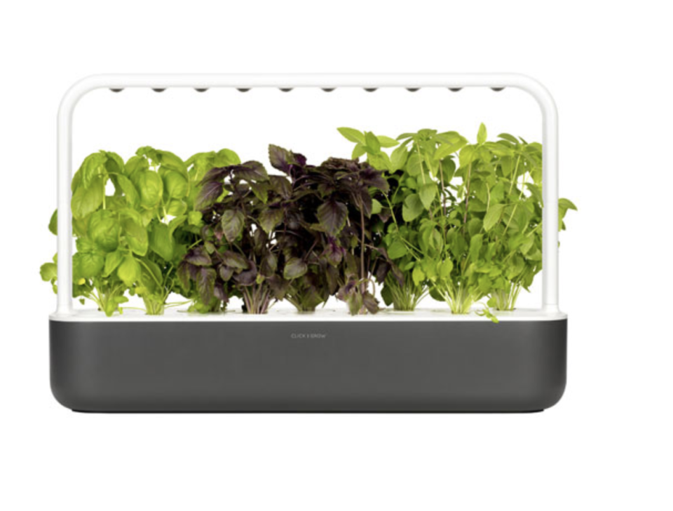 Click & Grow Smart Garden 9 (Image via Best Buy Canada).