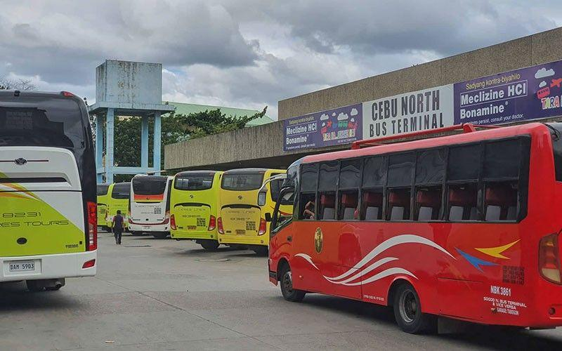 Labella eyes Cebu reclamation for North Bus Terminal