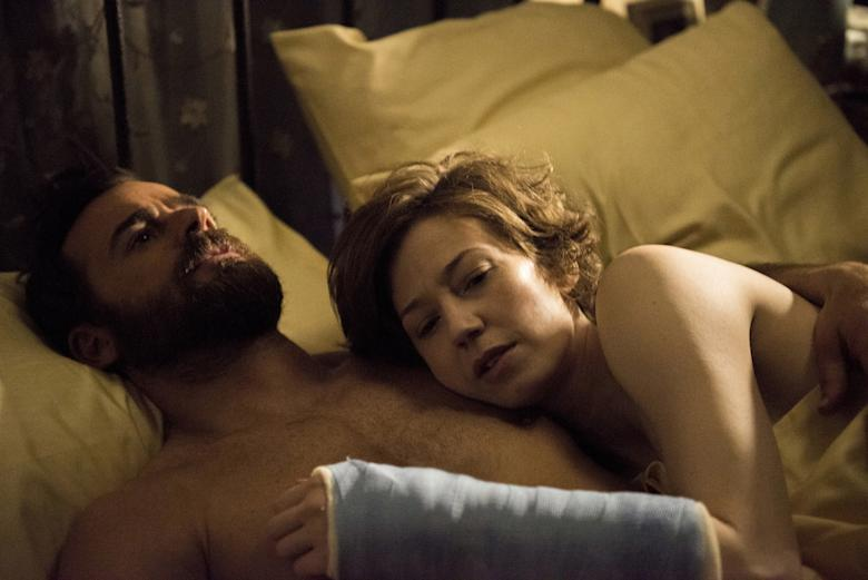 The Leftovers Season 3 Justin Theroux & Carrie Coon