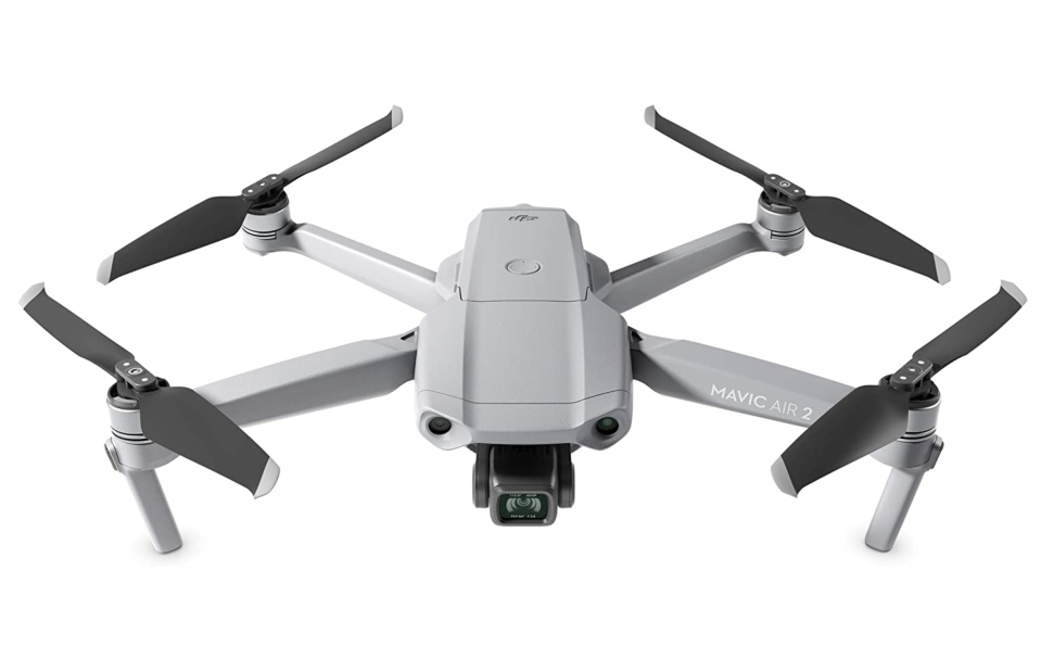 DJI Mavic Air 2 Fly. Foto: Amazon.com