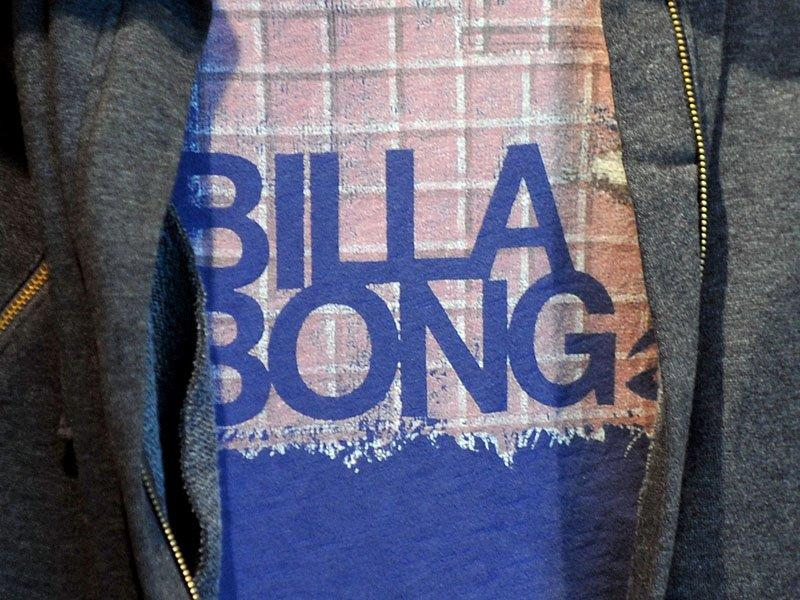 Billabong opens books to TPG