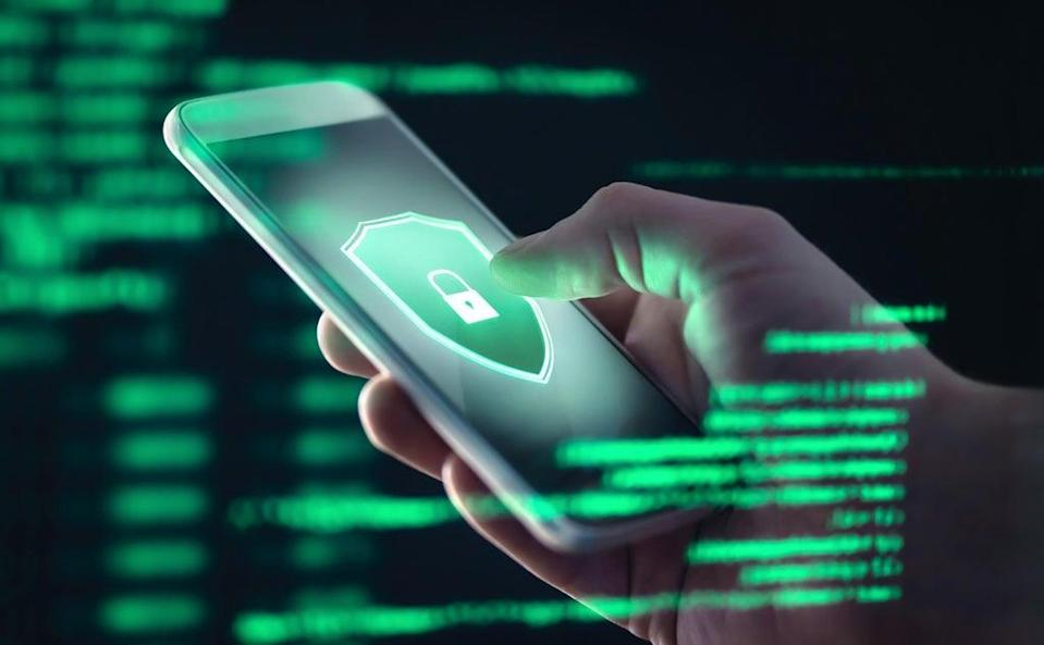 Phone call and text message fraud was up 83 per cent in a year  (iStock)