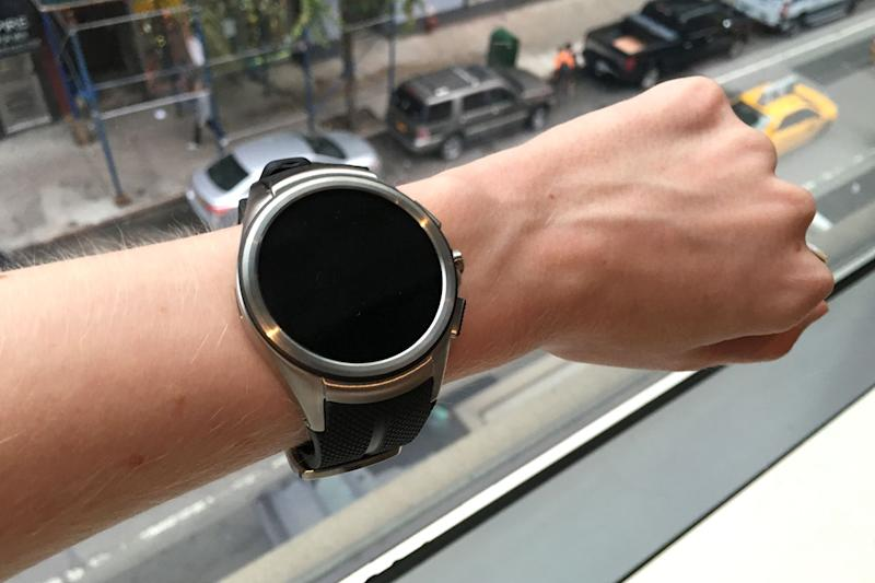 LG's Watch Urbane 2nd Edition is back and available for pre-order