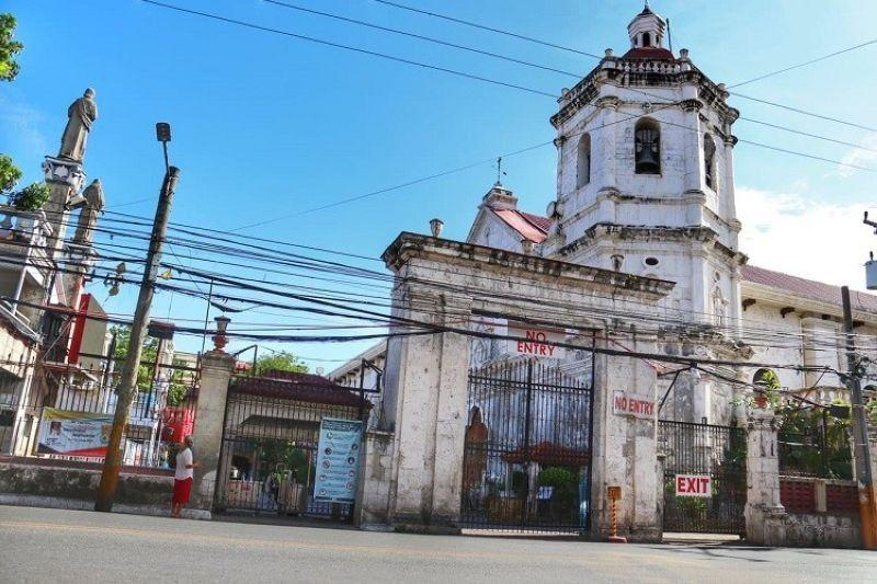 6 Basilica personnel recover from Covid-19