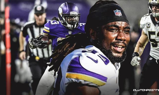 Dalvin Cook Is In Line For Another Huge Game Against The Raiders