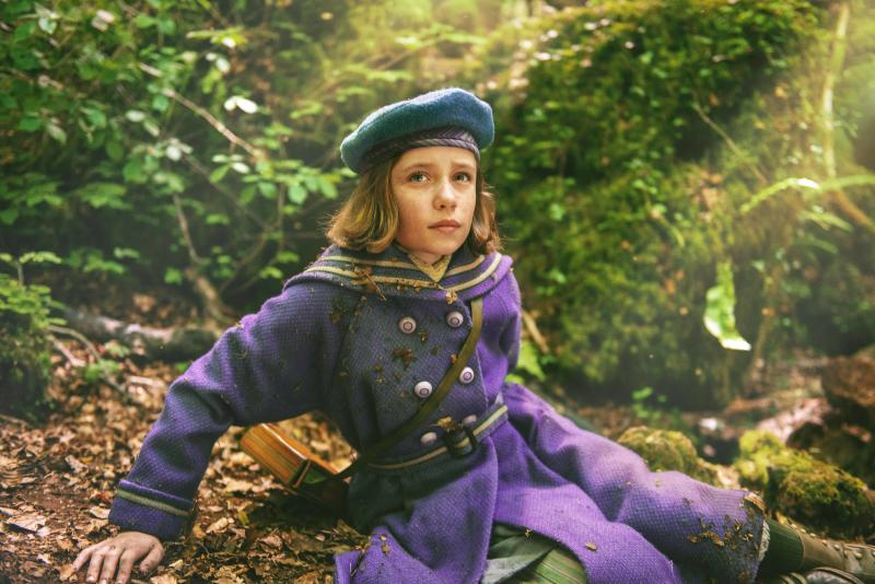 The first trailer for The Secret Garden has arrived (Credit: StudioCanal)
