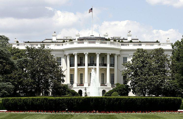 White House tours are currently on hold. (Photo: Alex Wong/Getty Images)