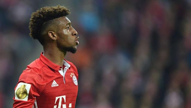 <p><strong>Birthday</strong>: June 13, 1996</p> <br><p>Although his gametime suffers from Arjen Robben and Franck Ribéry being back at their top level this season, Kingsley Coman remains one of the most valued young players in the world. </p> <br><p>The French winger, who's currently on loan to Bayern from Juventus, has shown some great things last season and he probably has the most impressive trophy room among under-21 players: 2x Ligue 1 champion and League Cup champion with PSG; Serie A winner, Coppa d'Italia winner and Champions League runner-up with Juventus; Bundesliga and DFB-Pokal winner with Bayern; Euro 2016 runner-up with France. </p> <br><p>All of this in only three seasons. He's set to earn more silverware in the coming weeks.</p> <br><p><strong>Also born in 1996</strong>: Maxwel Cornet (Olympique Lyonnais), Demarai Gray (Leicester), Julian Brandt (Bayer Leverkusen)</p>