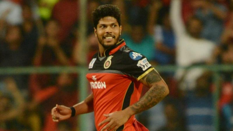 Umesh Yadav Trolled With Funny Memes After RCB Bowler's Dismal Performance Against KXIP (See Reactions)