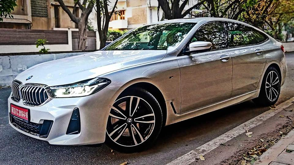 BMW 6 Series GT (facelift) review: Should you buy it?