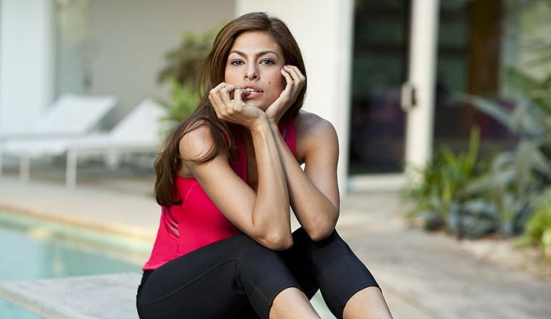 Eva Mendes: 10 Things You Didn't Know