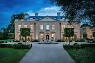 """<p><strong>Take a look inside the most viewed homes so far this year on Rightmove. From a house that wouldn't look out of place in Downton Abbey to a property that looks like it belongs in a James Bond film, these houses have to be seen to be believed.</strong> </p><p>'We've seen the busiest ever first half of a year in 2021, and while much has changed in the housing market, the nation's obsession with property and searching for their dream home has stayed the same,' Tim Bannister, Rightmove's Director of Property Data, said. 'It's clear the luxury end of the market is still piquing the nation's interest.'<br><br>From an Essex estate with 52 acres of land to a stunning house with panoramic views of the Cornish sea, these incredible homes certainly provide some next-level <a href=""""https://www.housebeautiful.com/uk/decorate/a34571529/interior-design-rules/"""" rel=""""nofollow noopener"""" target=""""_blank"""" data-ylk=""""slk:interior"""" class=""""link rapid-noclick-resp"""">interior</a> inspiration. Oh, and don't forget the mansion with a library housing 22,000 books. Fancy a little snoop inside? Of course you do. Take a peek around the properties below...<br></p>"""