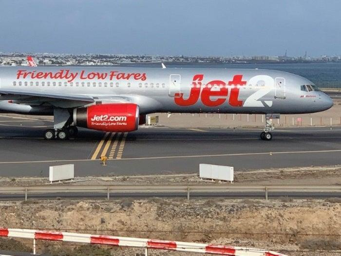 Red alert: Jet2 would quite like to know where it can take holidaymakers this year (Matt Carter)