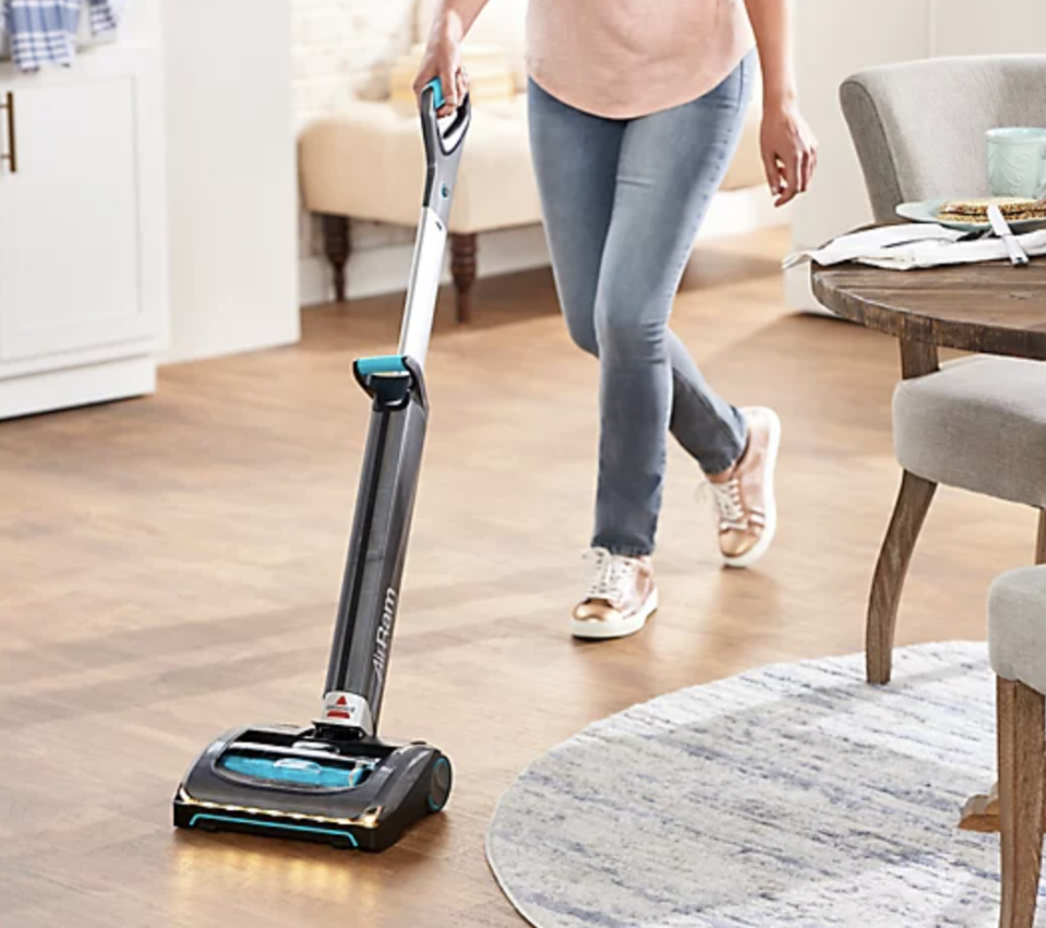 Snag $68 off this gorgeous vac. (Photo: QVC)