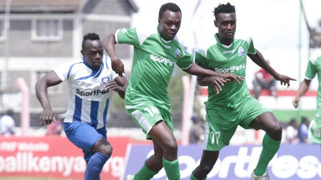 The two sides are set to battle it out in a friendly on May 13 at Moi Sports Centre in Kasarani