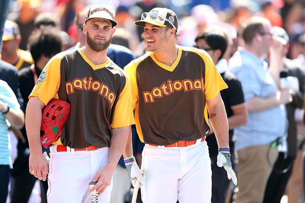 11ab2013d What Nolan Arenado s massive contract extension could mean for Bryce Harper