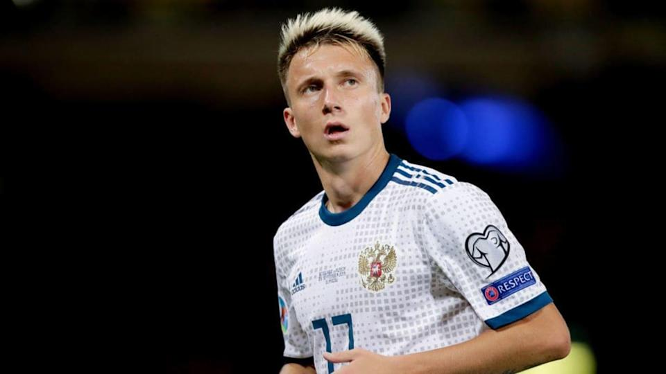 Golovin | Soccrates Images/Getty Images