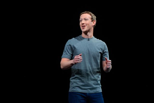Mark Zuckerberg Just Announced His Paternity Leave Plans