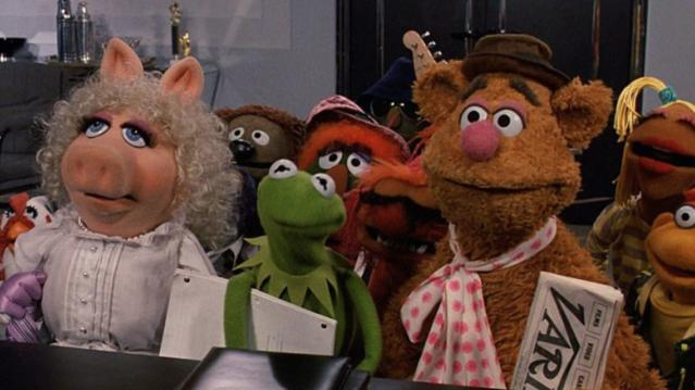 The Muppets Take Manhattan (Photo: TriStar Pictures)