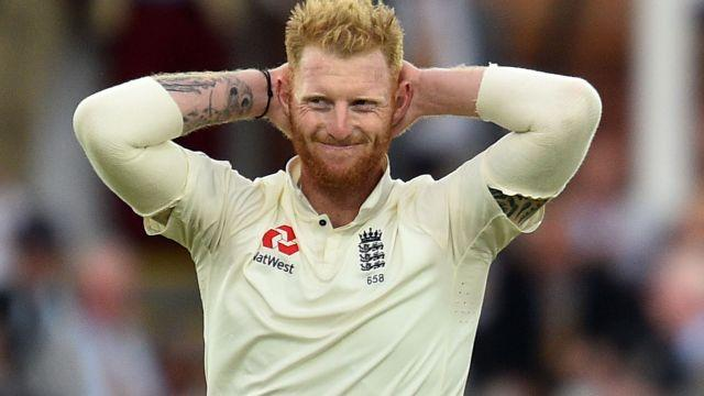 Not good news for Stokes. Image: Getty