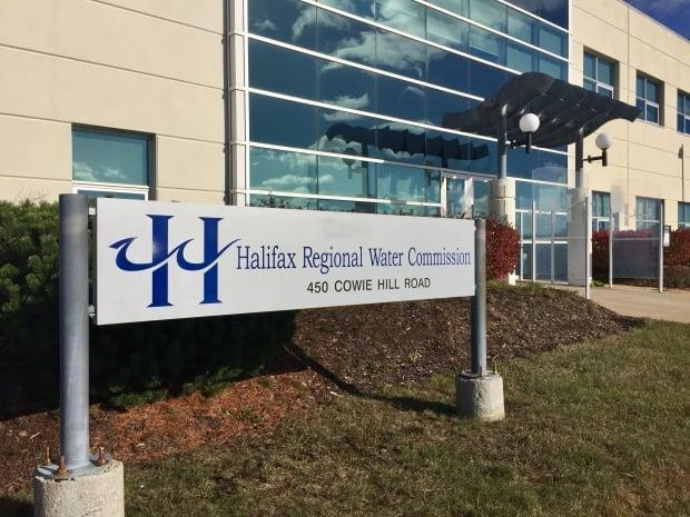Halifax Water is appealing a Nova Scotia Utility and Review Board ruling on a stormwater charge for mixed residential and commercial properties. (Paul Palmeter/CBC - image credit)