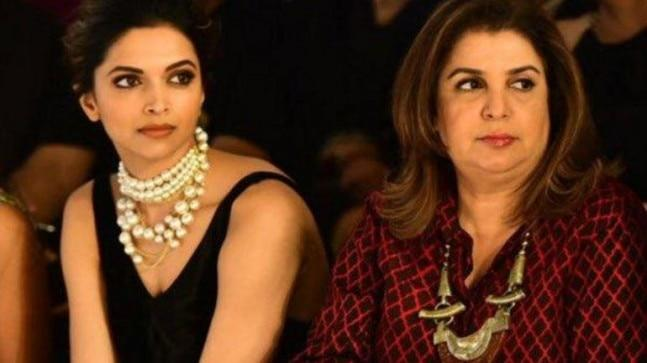 Buzz has it that Deepika Padukone might collaborate with Farah Khan after five years. It was only recently that Farah announced that she is making an action comedy with Rohit Shetty.
