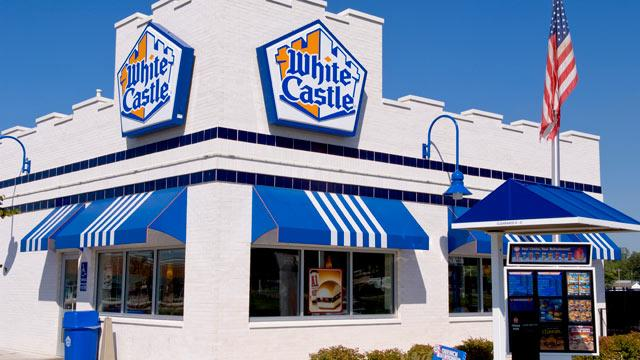 White Castle Transforms Into 'Love Castle' This Valentine's Day (ABC News)