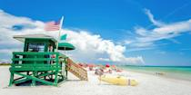 """<p>Located on Florida's <a href=""""https://www.tripadvisor.com/Attraction_Review-g34636-d123075-Reviews-Siesta_Beach-Siesta_Key_Florida.html"""" rel=""""nofollow noopener"""" target=""""_blank"""" data-ylk=""""slk:Siesta Key"""" class=""""link rapid-noclick-resp"""">Siesta Key</a>, near downtown Sarasota, this stunning strand regularly tops """"best of"""" lists due to its soft white-quartz sand (which stays cool even when the temps soar). </p><p>Siesta also has lifeguard stands and a shaded picnic area, both of which make it great for families. </p><p><a class=""""link rapid-noclick-resp"""" href=""""https://go.redirectingat.com?id=74968X1596630&url=https%3A%2F%2Fwww.tripadvisor.com%2FHotel_Review-g34618-d630751-Reviews-Hotel_Indigo_Sarasota-Sarasota_Florida.html&sref=https%3A%2F%2Fwww.redbookmag.com%2Flife%2Fg34756735%2Fbest-beaches-for-vacations%2F"""" rel=""""nofollow noopener"""" target=""""_blank"""" data-ylk=""""slk:BOOK NOW"""">BOOK NOW</a> Hotel Indigo Sarasota</p><p><a class=""""link rapid-noclick-resp"""" href=""""https://go.redirectingat.com?id=74968X1596630&url=https%3A%2F%2Fwww.tripadvisor.com%2FHotel_Review-g34618-d225270-Reviews-The_Ritz_Carlton_Sarasota-Sarasota_Florida.html&sref=https%3A%2F%2Fwww.redbookmag.com%2Flife%2Fg34756735%2Fbest-beaches-for-vacations%2F"""" rel=""""nofollow noopener"""" target=""""_blank"""" data-ylk=""""slk:BOOK NOW"""">BOOK NOW</a> The Ritz-Carlton, Sarasota </p>"""