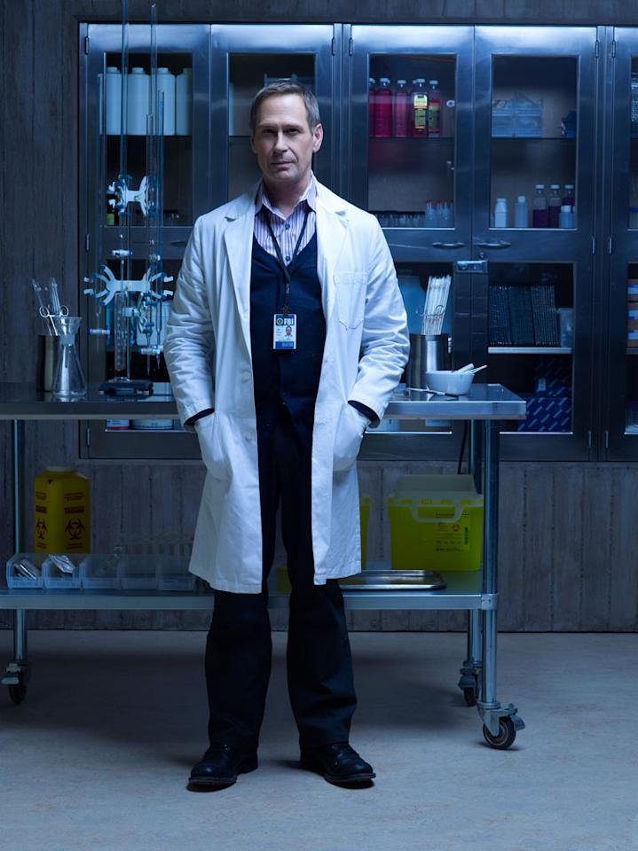 "Scott Thompson as Jimmy Price in ""Hannibal"" on NBC."