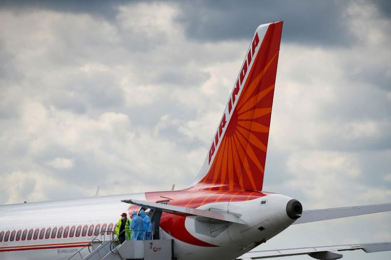 Saudi Arabia Has Permitted Outbound Passenger Flights To India Under Vande Bharat Mission: AI Express