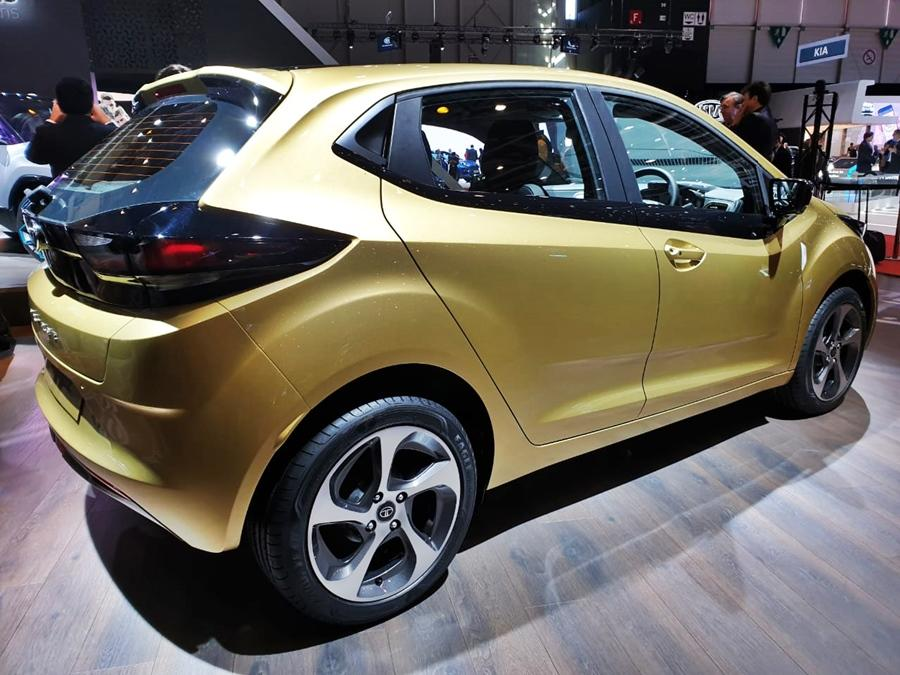 When it launches around January of next year the Altroz will come with BS6 ready engines along with a manual gearbox. We expect competitive pricing but as a package the Altroz looks like a worthy entrant in the Tata stables as its flagship hatchback. Stay tuned for more.
