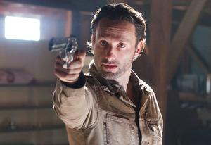 Andrew Lincoln | Photo Credits: Gene Page/AMC