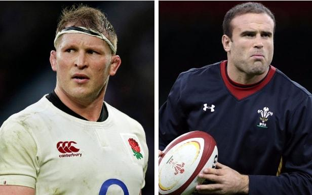 Hartley is a high-profile omission from Gatland's squad, but Roberts is in