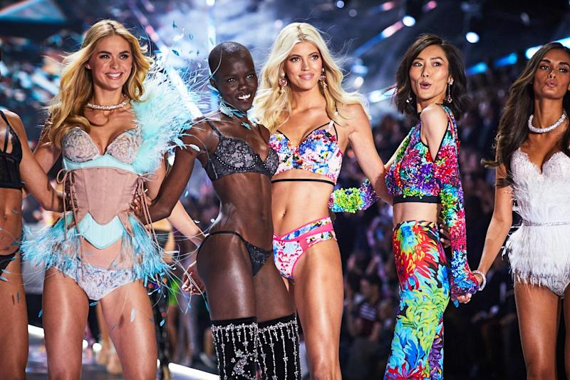 Victoria's Secret Confirms Its Fashion Show is Dead, But What Will Happen to the Angels?