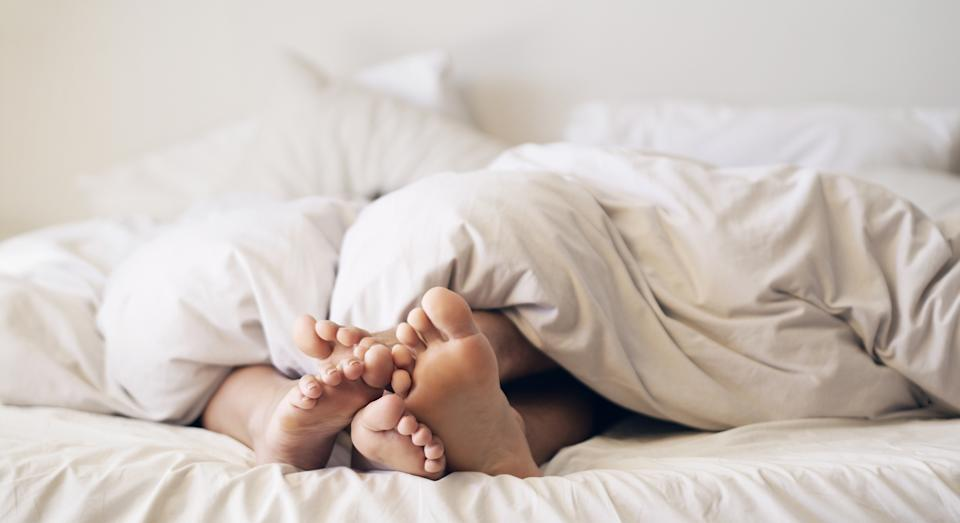 New research suggests that consensual non-monogamous relationships may be better for us (Getty Images)