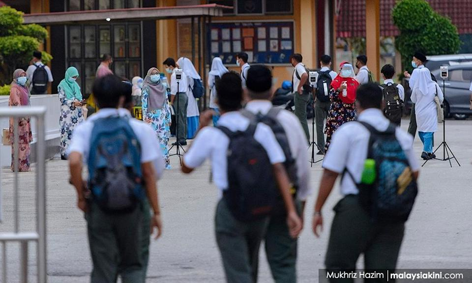 Youth group slams new 'discriminatory' MRSM admissions policy