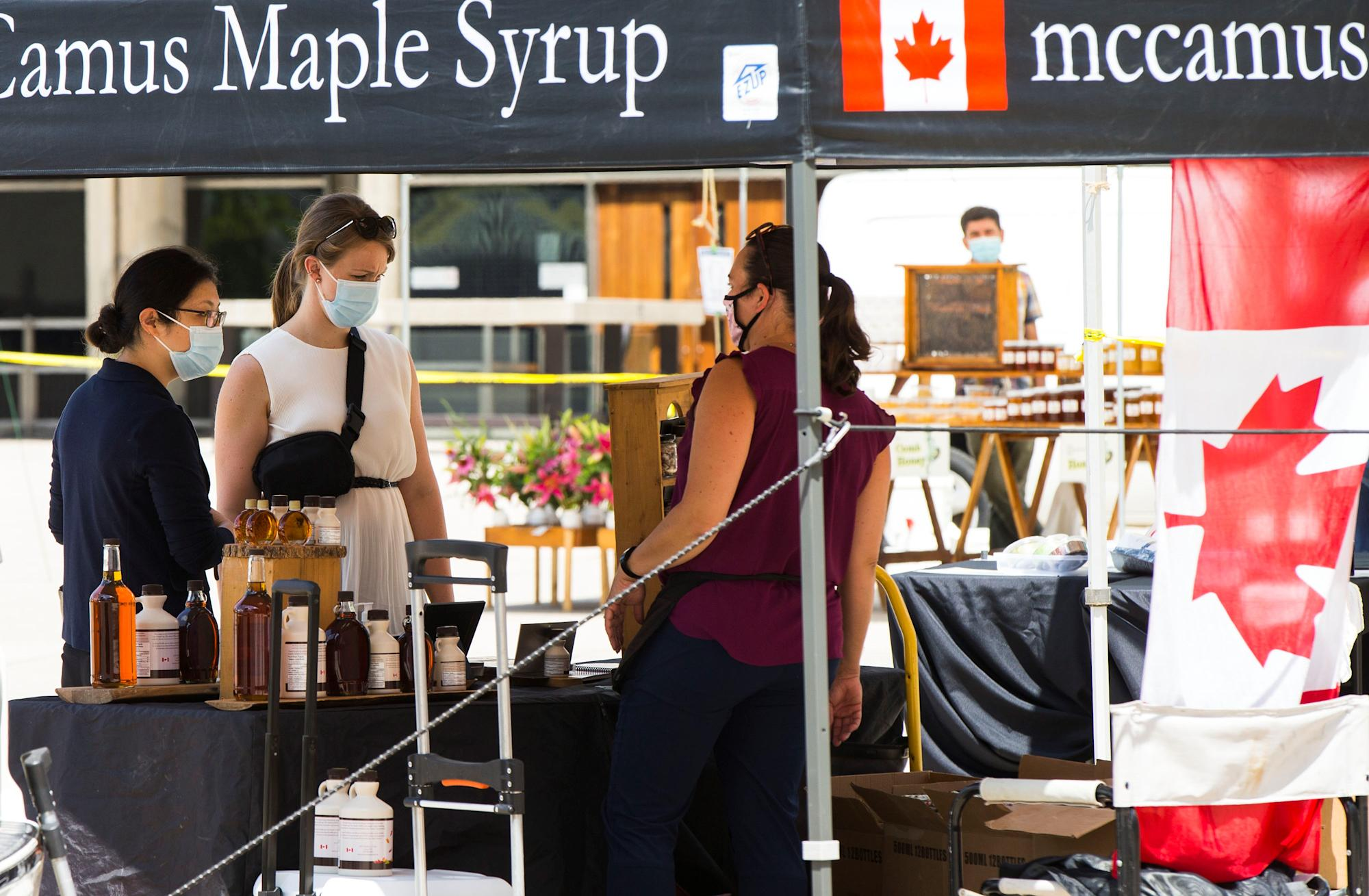 Capacity limits are out, but masks will stay on after Step 3 of Ontario's reopening