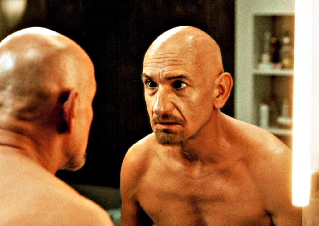 """<a href=""""http://movies.yahoo.com/movie/contributor/1800026534"""">BEN KINGSLEY</a>, <a href=""""http://movies.yahoo.com/movie/1804385476/info"""">Sexy Beast</a>  Sir Ben won an Oscar for playing Gandhi, the shorn leader of Indian independence and nonviolence advocate. Eighteen years later, he was nominated again for playing British thug Don Logan. Think of him as the anti-Gandhi."""